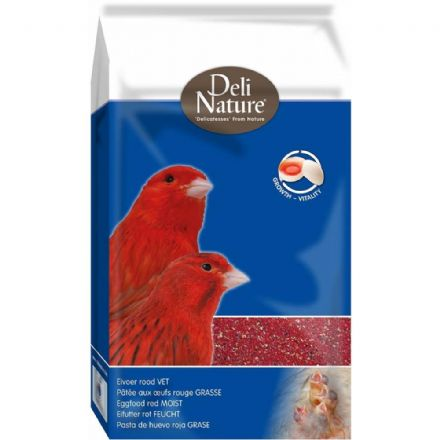 Beyers Deli Nature Eggfood Red moist